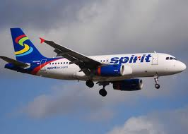 Contact Spirit Airlines Phone Address Of Spirit Airlines