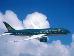 vietnam airlines picture