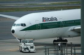 alitalia airline picture