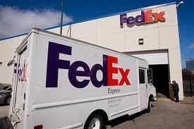 contact fedex
