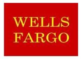 Wells Fargo karty kredytowej on-line