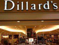 dillard s customer service
