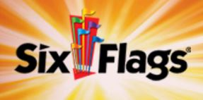 six flags customer service