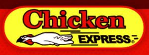 Chicken Express customer service