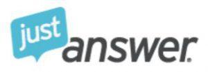 JustAnswer customer service