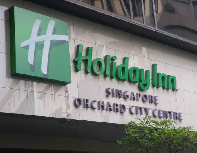 Contact Of Holiday Inn Singapore Orchard City Centre