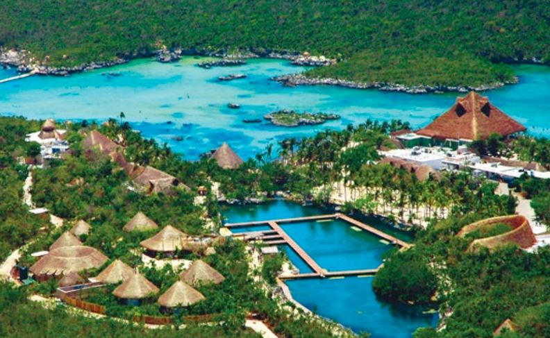 Xel Ha Park Is An Aquatic Theme In Mexico Offering A Range Of Attractions And Activities Situated On The Riviera Maya Was Opened