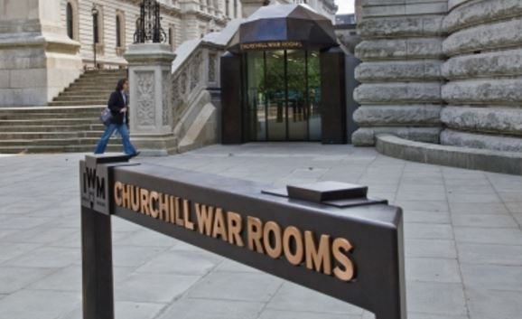 Fabulous Contact Of Churchill War Rooms Phone Address Customer Download Free Architecture Designs Embacsunscenecom
