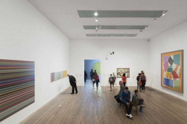 London Modern Museum Of Art