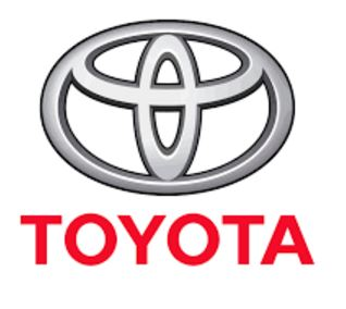 Contact of Toyota South Africa customer service (phone, email