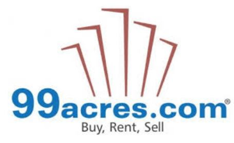 99acres Is A Leading Indian Property Portal Owned And Operated By Info Edge India Ltd Launched In 2005 The Real Estate Website Connects Homeowners