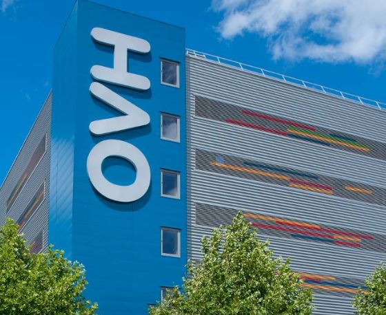 Contact of OVH Hosting customer service (phone, email) | Customer