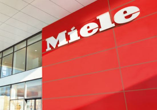 Contact Of Miele Customer Service Phone Email