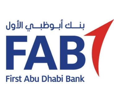 Contact of First Abu Dhabi Bank customer service (phone, email