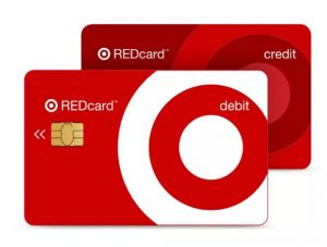 Contact of Target REDcard customer support